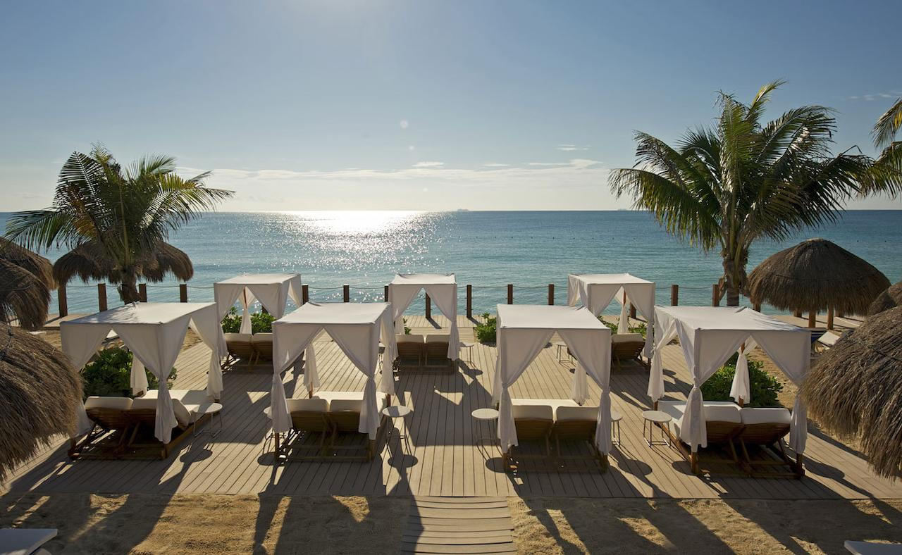 OCEAN MAYA ROYALE (only adult from 18 years old). Фото -10