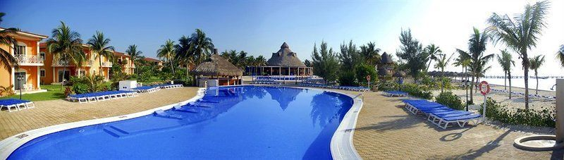 OCEAN MAYA ROYALE (only adult from 18 years old). Фото -26