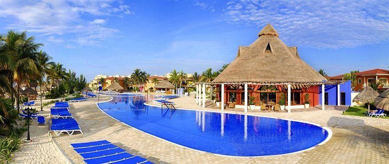 OCEAN MAYA ROYALE (only adult from 18 years old). Фото -27