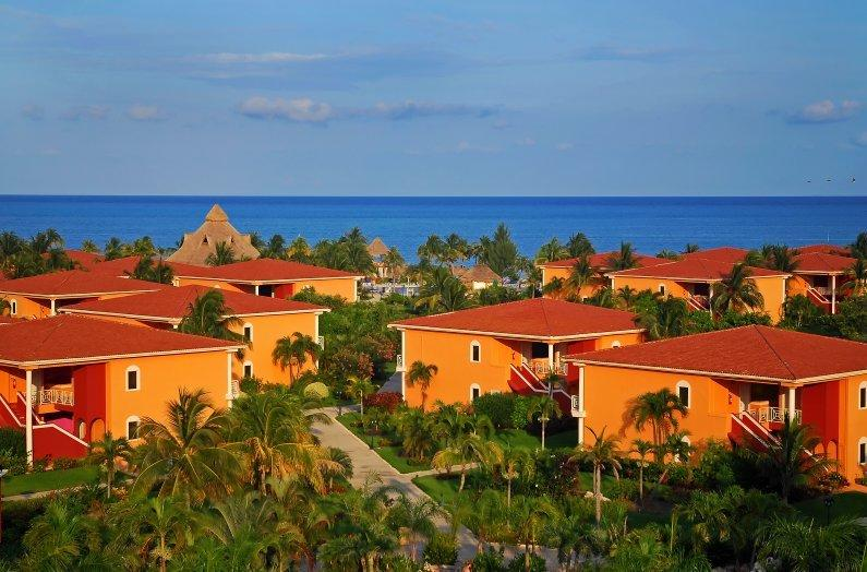 OCEAN MAYA ROYALE (only adult from 18 years old). Фото -3