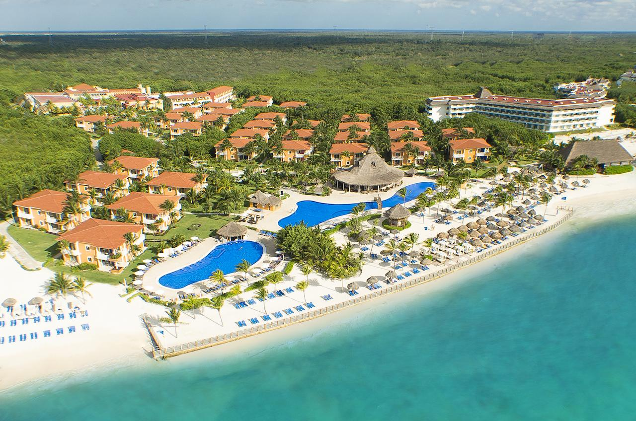 OCEAN MAYA ROYALE (only adult from 18 years old). Фото -4