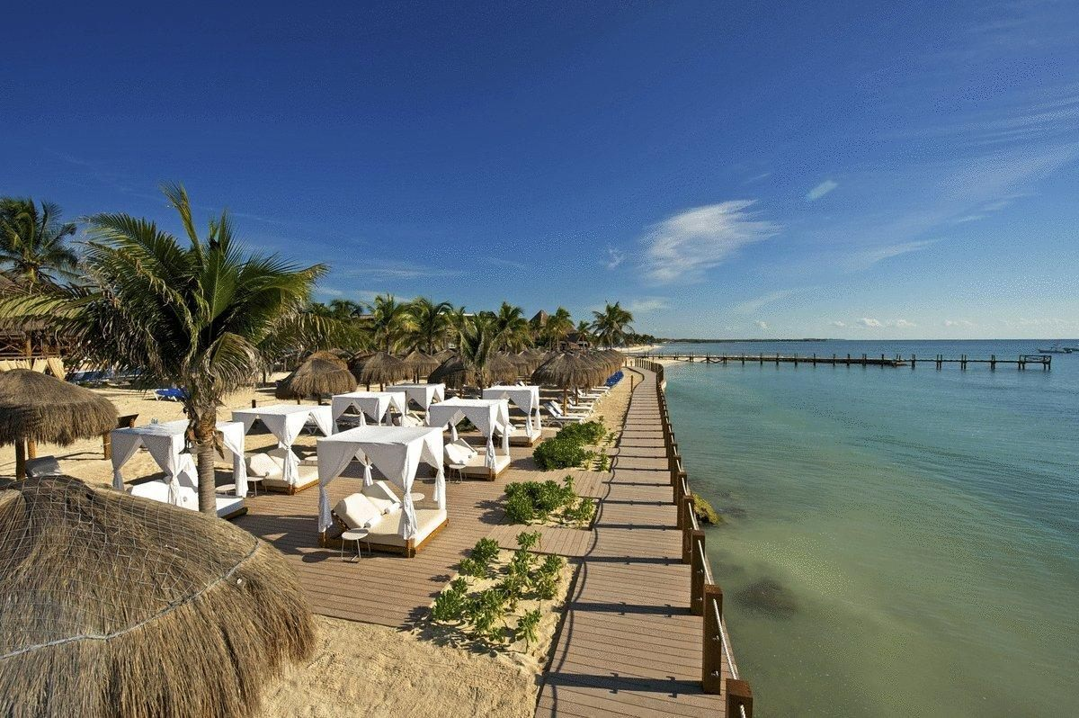 OCEAN MAYA ROYALE (only adult from 18 years old). Фото -7