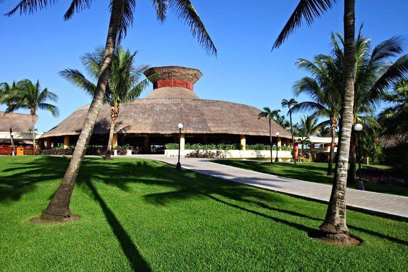 GRAND BAHIA PRINCIPE TULUM. Фото -16
