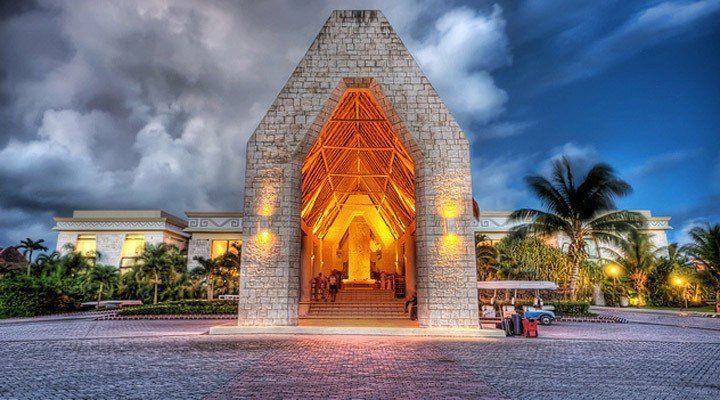 GRAND BAHIA PRINCIPE TULUM. Фото -3