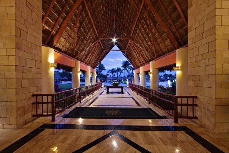 GRAND BAHIA PRINCIPE TULUM. Фото -4