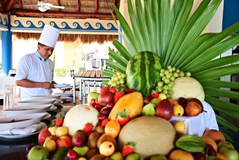 GRAND BAHIA PRINCIPE TULUM. Фото -47