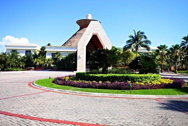 GRAND BAHIA PRINCIPE TULUM. Фото -7