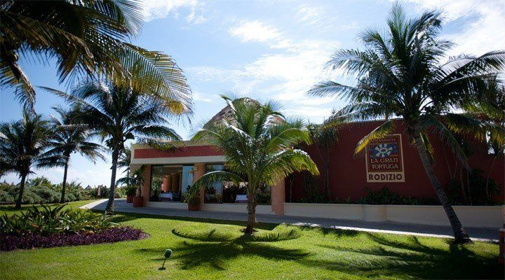 GRAND BAHIA PRINCIPE TULUM. Фото -8