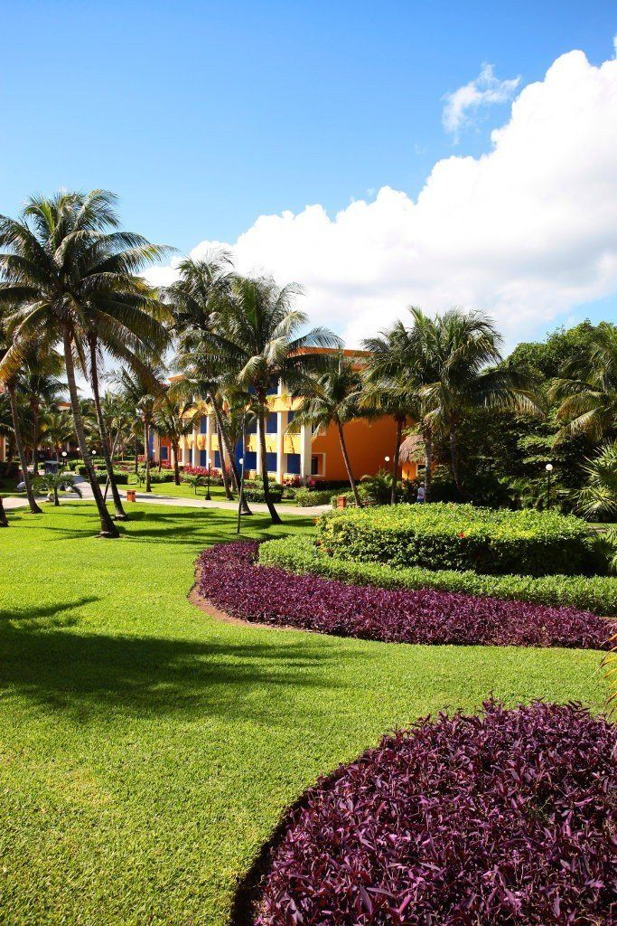 GRAND BAHIA PRINCIPE TULUM. Фото -9