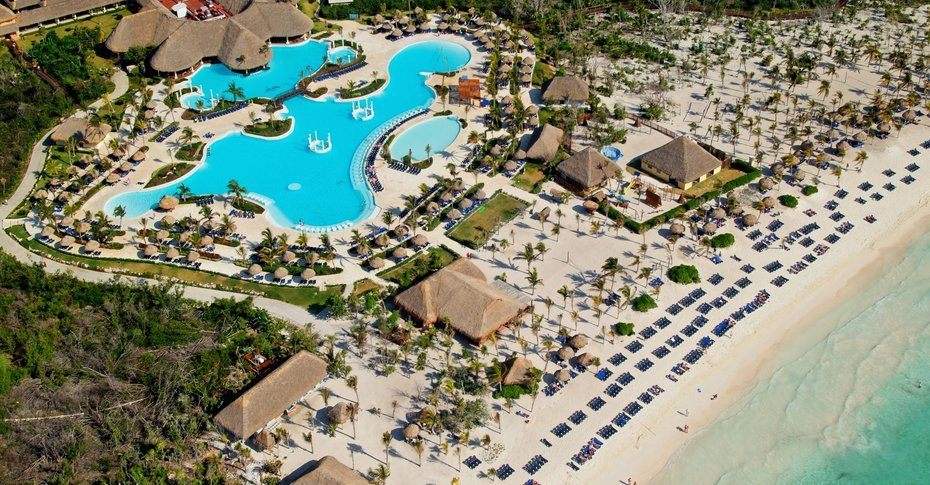 THE ROYAL SUITES YUCATAN BY PALLADIUM (only for adults from 18 y.o.). Фото -1