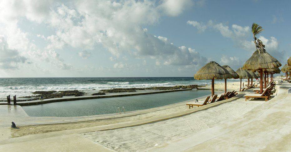 THE ROYAL SUITES YUCATAN BY PALLADIUM (only for adults from 18 y.o.). Фото -10