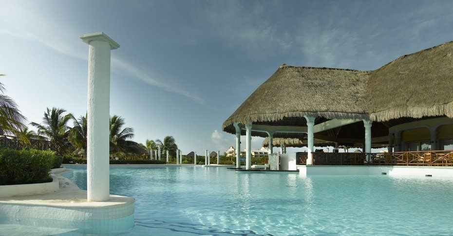 THE ROYAL SUITES YUCATAN BY PALLADIUM (only for adults from 18 y.o.). Фото -11