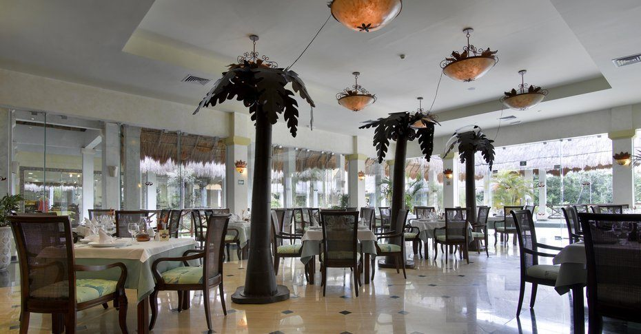 THE ROYAL SUITES YUCATAN BY PALLADIUM (only for adults from 18 y.o.). Фото -14