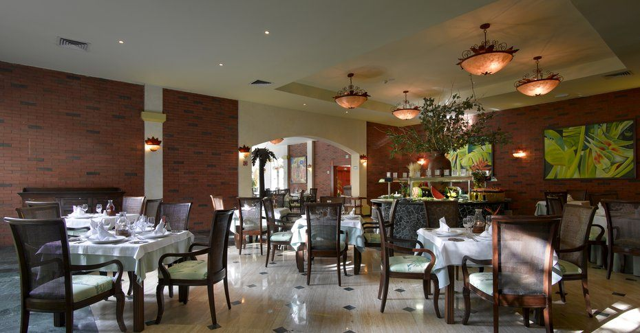 THE ROYAL SUITES YUCATAN BY PALLADIUM (only for adults from 18 y.o.). Фото -15
