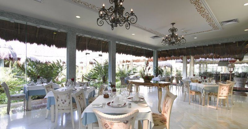 THE ROYAL SUITES YUCATAN BY PALLADIUM (only for adults from 18 y.o.). Фото -18