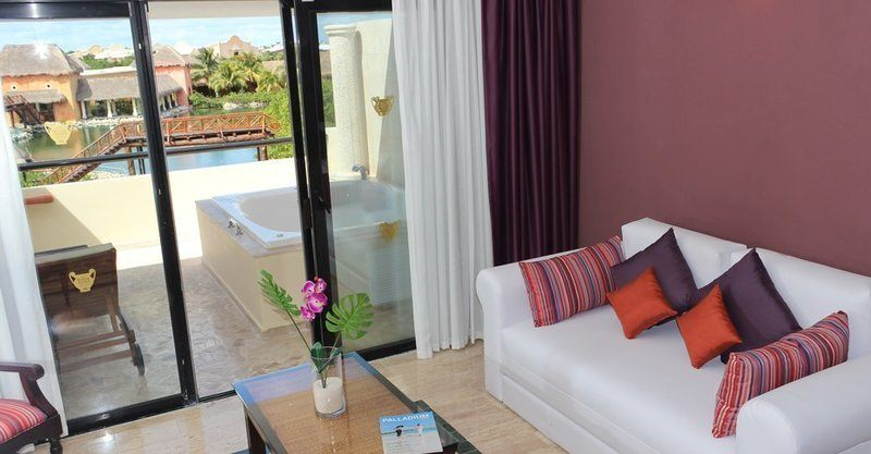 THE ROYAL SUITES YUCATAN BY PALLADIUM (only for adults from 18 y.o.). Фото -29