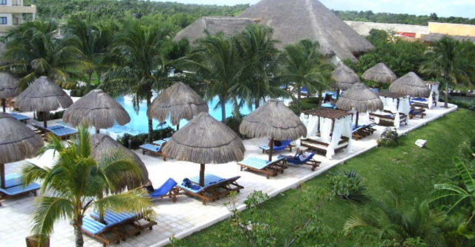 THE ROYAL SUITES YUCATAN BY PALLADIUM (only for adults from 18 y.o.). Фото -3