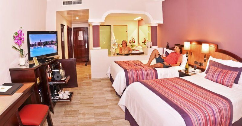 THE ROYAL SUITES YUCATAN BY PALLADIUM (only for adults from 18 y.o.). Фото -31