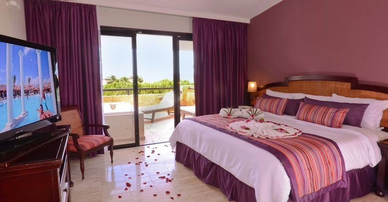 THE ROYAL SUITES YUCATAN BY PALLADIUM (only for adults from 18 y.o.). Фото -34