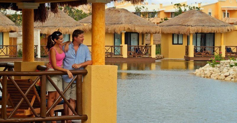 THE ROYAL SUITES YUCATAN BY PALLADIUM (only for adults from 18 y.o.). Фото -37