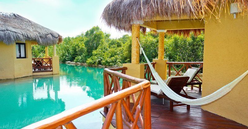 THE ROYAL SUITES YUCATAN BY PALLADIUM (only for adults from 18 y.o.). Фото -38