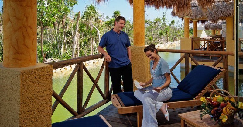 THE ROYAL SUITES YUCATAN BY PALLADIUM (only for adults from 18 y.o.). Фото -39