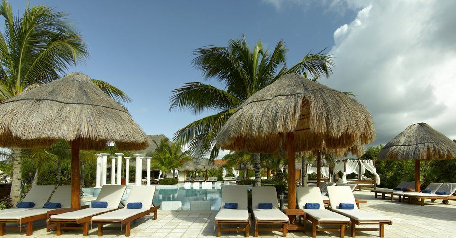 THE ROYAL SUITES YUCATAN BY PALLADIUM (only for adults from 18 y.o.). Фото -4