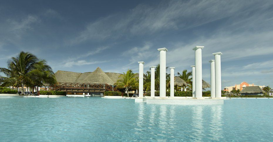 THE ROYAL SUITES YUCATAN BY PALLADIUM (only for adults from 18 y.o.). Фото -5