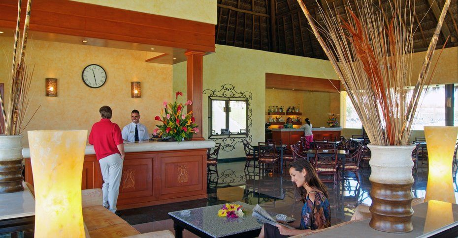 THE ROYAL SUITES YUCATAN BY PALLADIUM (only for adults from 18 y.o.)