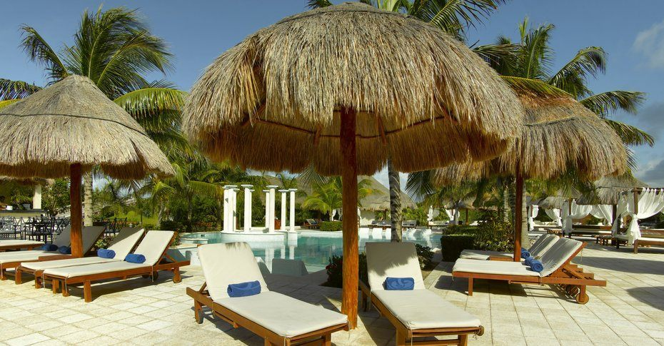 THE ROYAL SUITES YUCATAN BY PALLADIUM (only for adults from 18 y.o.). Фото -7