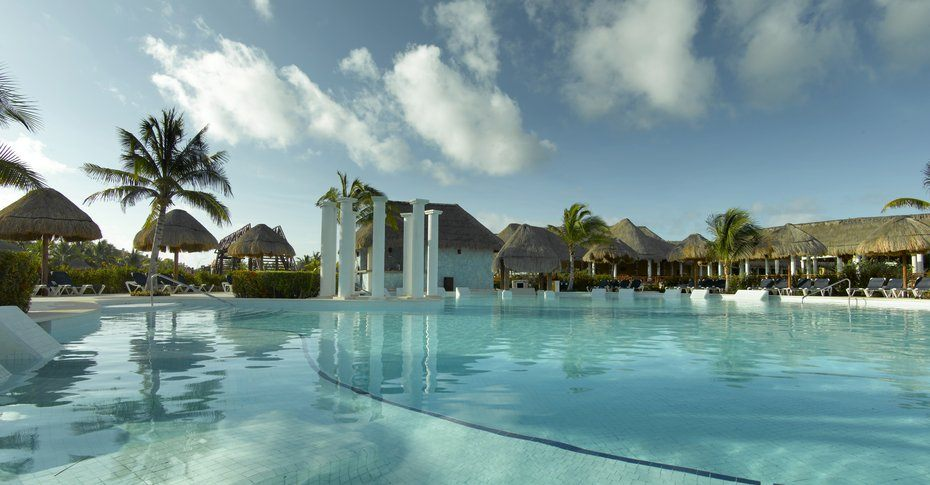 THE ROYAL SUITES YUCATAN BY PALLADIUM (only for adults from 18 y.o.). Фото -8