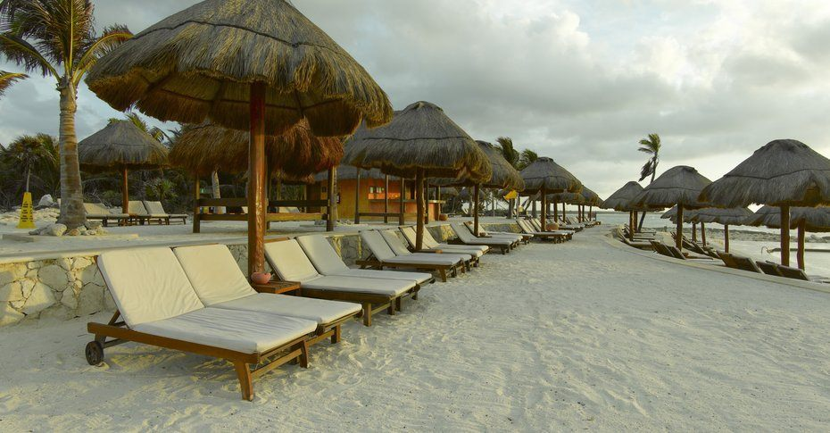 THE ROYAL SUITES YUCATAN BY PALLADIUM (only for adults from 18 y.o.). Фото -9