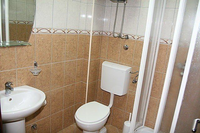 Apartment velji vinogradi 3 черногория будва