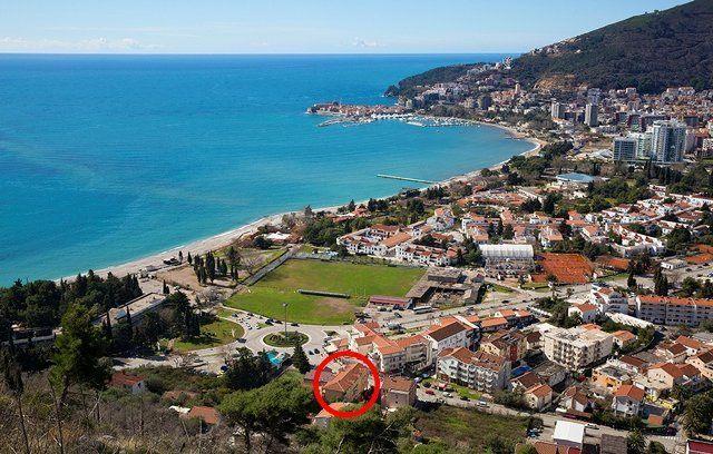 Villa harmonia сутаморе Черногория отзывы