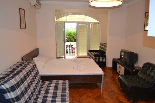 Квартира в черногории отзывы