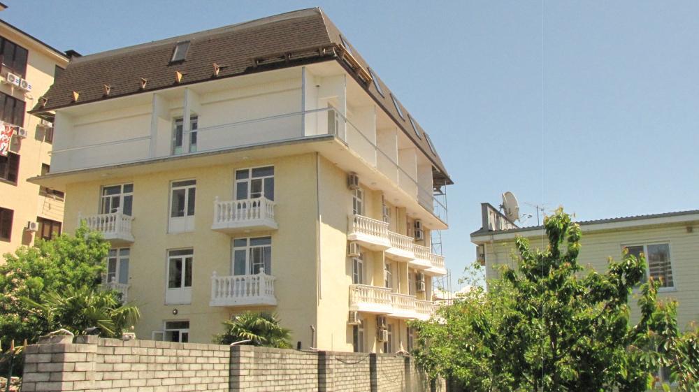 АНАТОЛЬ, отель. Фото -1