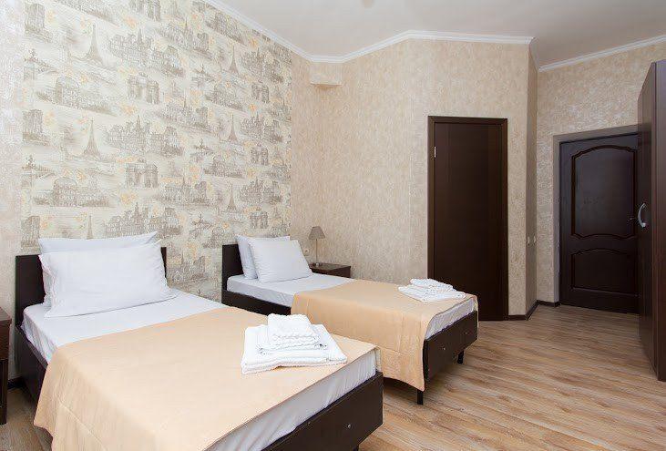 АНАТОЛЬ, отель. Фото -2