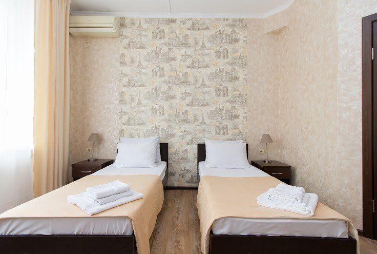 АНАТОЛЬ, отель. Фото -4