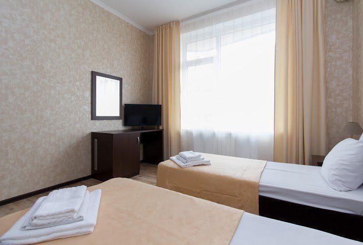 АНАТОЛЬ, отель. Фото -5