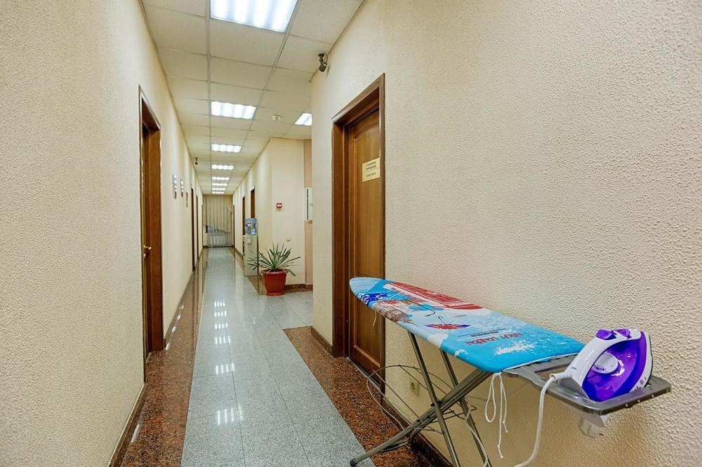 ТРОЙКА, отель. Фото -10