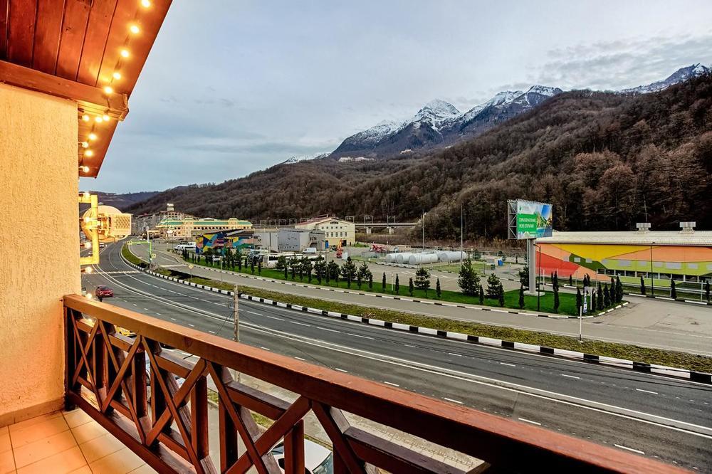 ТРОЙКА, отель. Фото -3