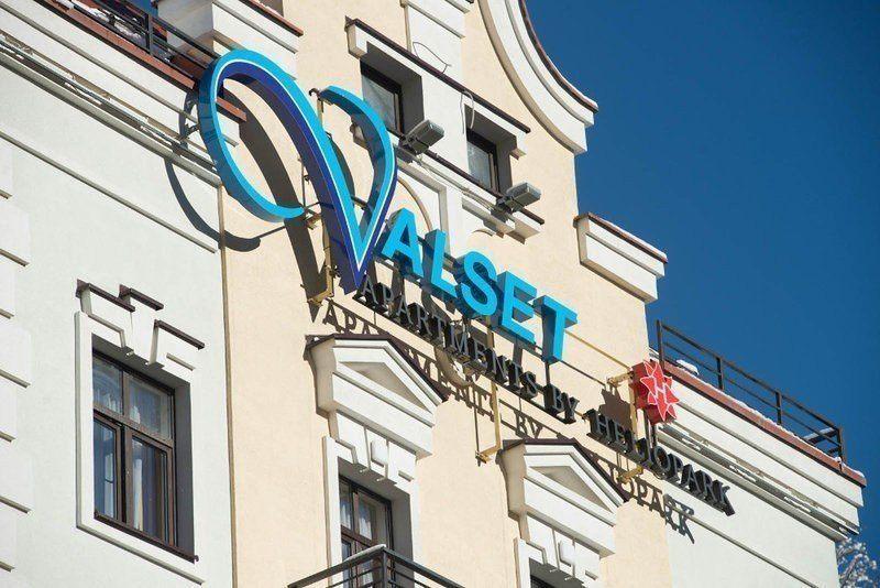 VALSET APARTMENTS by HELIOPARK ROSA KHUTOR, отель. Фото -0