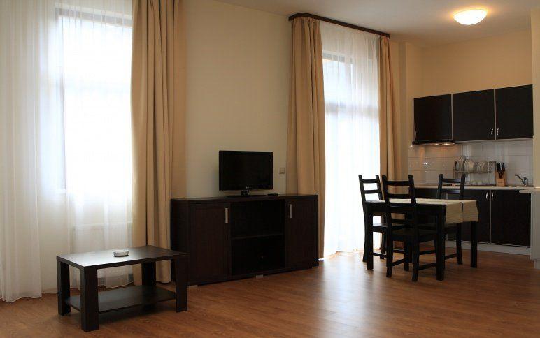 VALSET APARTMENTS by HELIOPARK ROSA KHUTOR, отель. Фото -24