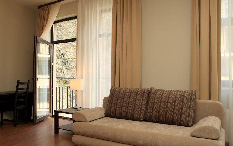 VALSET APARTMENTS by HELIOPARK ROSA KHUTOR, отель. Фото -29