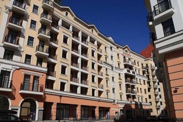 VALSET APARTMENTS by HELIOPARK ROSA KHUTOR, отель. Фото -6
