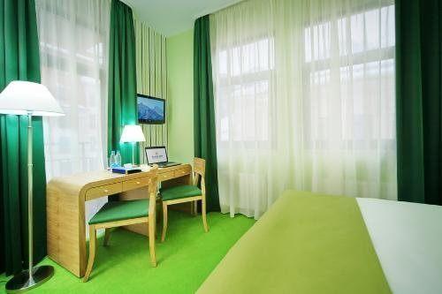 TULIP INN ROSA KHUTOR, отель. Фото -10