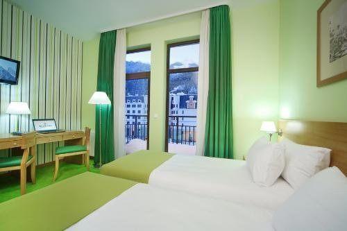 TULIP INN ROSA KHUTOR, отель. Фото -11