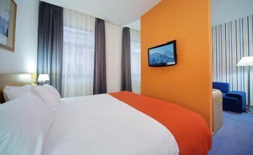 TULIP INN ROSA KHUTOR, отель. Фото -12