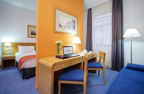 TULIP INN ROSA KHUTOR, отель. Фото -13