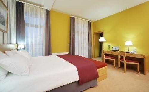 TULIP INN ROSA KHUTOR, отель. Фото -14